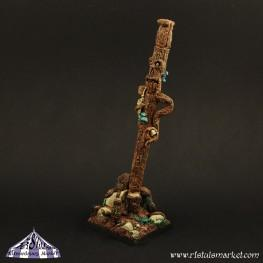 Extraordinary Pen & Base Sets: Undead Tree