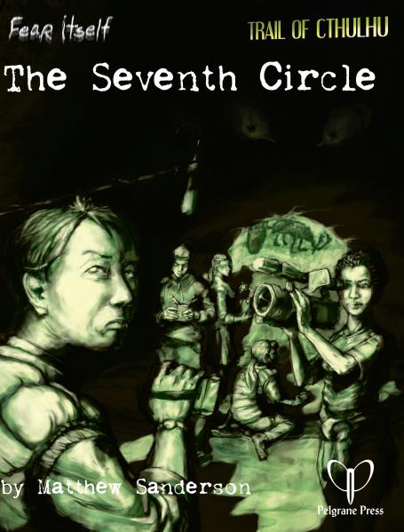 Fear Itself RPG: The Seventh Circle