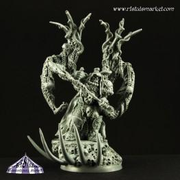 Extraordinary Sci-Fi  Miniatures: Death Bringer