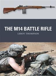 [Weapon #037] The M14 Battle Rifle
