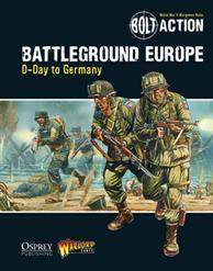 [Bolt Action #010] Battleground Europe D-Day to Germany