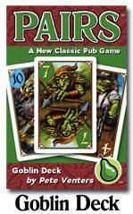 Pairs: Goblin Deck