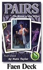 Pairs: Faen Deck (TableTop Reviewed)