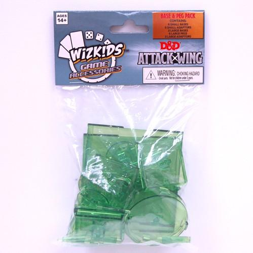 D&D Attack Wing: Green Base Set