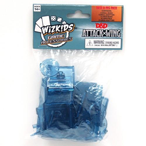 D&D Attack Wing: Blue Base Set