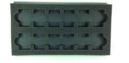 X-Wing: Star Wars Accessory Foam Tray 2 for the P.A.C.K. 432