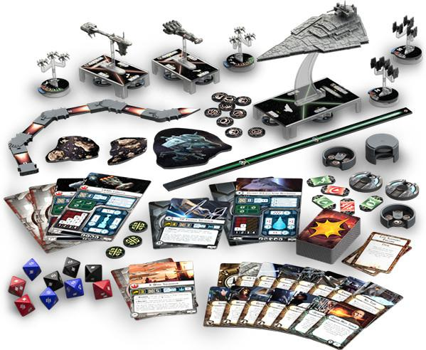 Star Wars Armada: Core Game