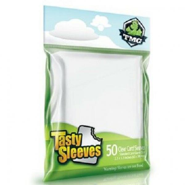 Tasty Sleeves (50)