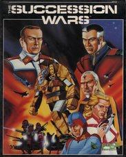 The Succession Wars Boardgame
