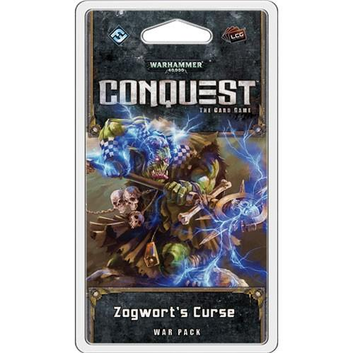 Conquest: Zogwort's Curse War Pack