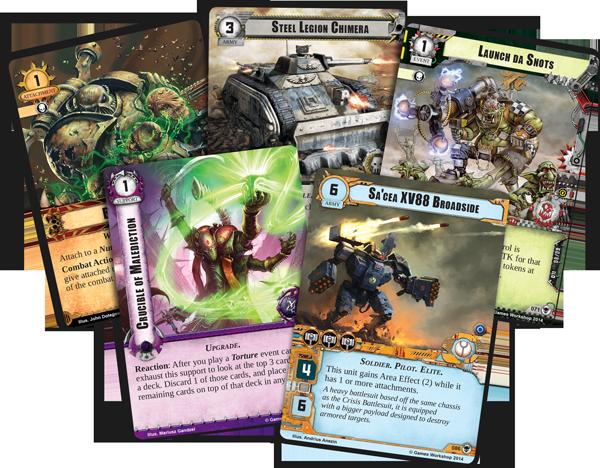 Conquest: Zogwort's Curse War Pack