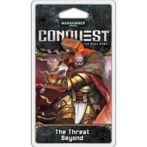 Conquest: The Threat Beyond War Pack