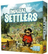 Imperial Settlers: Core Game