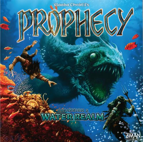 Prophecy: Expansion 2 - Water Realm