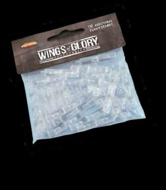 Wings Of Glory: Bag Of 50 Additional Flight Stands