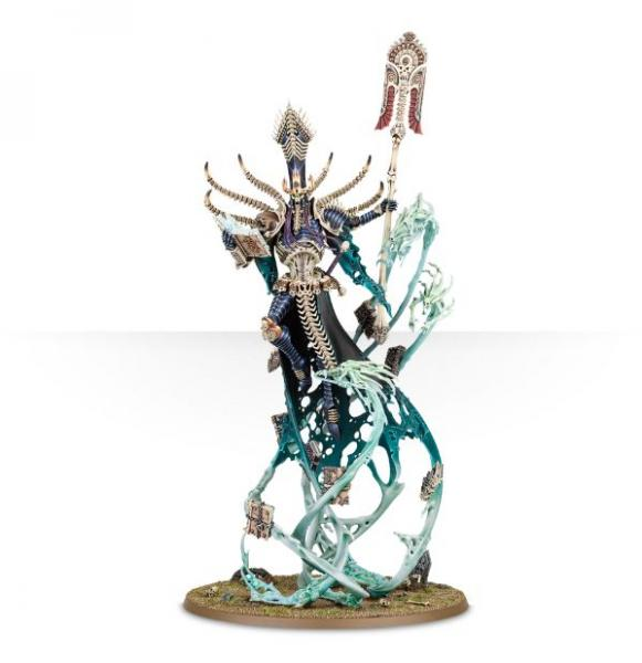 Age of Sigmar: Nagash, Supreme Lord of the Undead