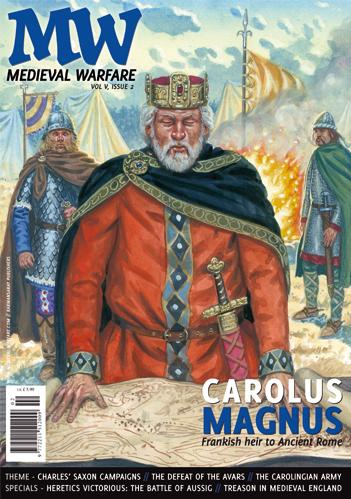 Medieval Warfare: Volume 5, Issue #2
