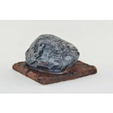 28mm Hand Painted Terrain Accessories: Large  Boulder (2'' x 2'')