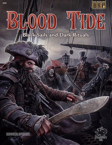 Blood Tide: Black Sails and Dark Rituals