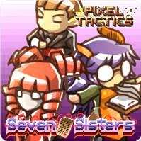 Pixel Tactics: Seven Sisters