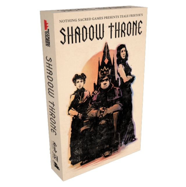 Shadow Throne