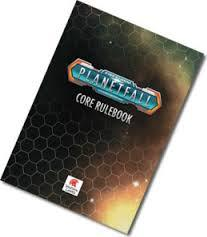 Planetfall: Core Rulebook