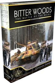 Bitter Woods: The Battle Of The Bulge (Designer Edition)