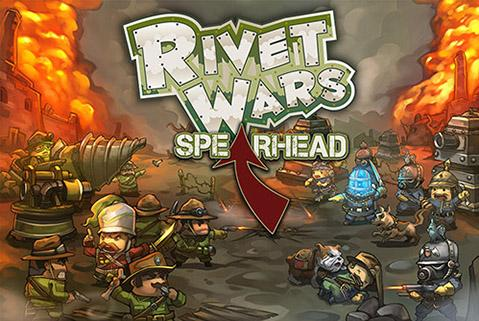 Rivet Wars: Spearhead