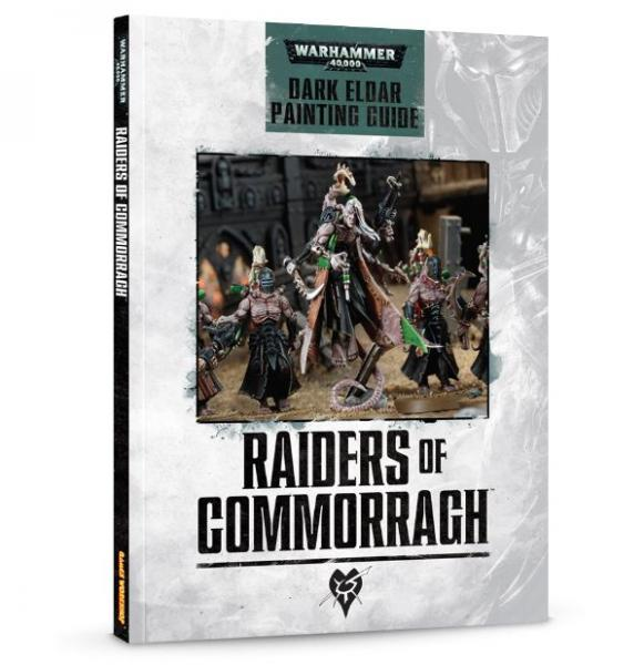 Painting Guide: Raiders of Commoragh (Dark Eldar)