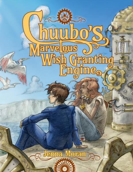 Chuubo's Marvelous Wish-Granting Engine RPG