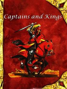 Captains and Kings: Medieval Warband Combat