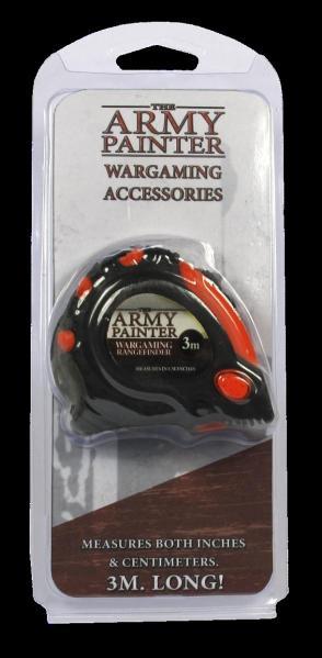 Wargaming Accessories: Range Finder Tape Measure