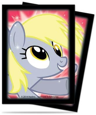 My Little Pony CCG (MLP): Muffins Deck Protectors (65 Sleeves)