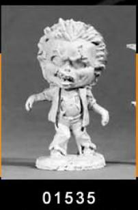 Special Edition Figures: (Bonesylvanians) Bart
