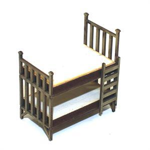 28mm Furniture: Bunk Beds