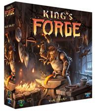 King's Forge: Core Game (3rd Edition)