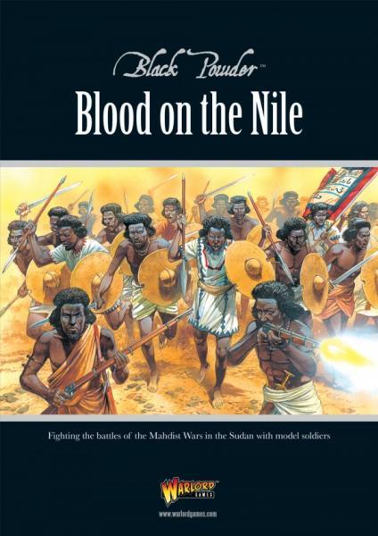 Black Powder (Mahdist War): Blood On The Nile