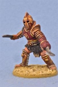 (Gladiators) Scissor