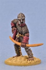 (Gladiators) Sagittarius