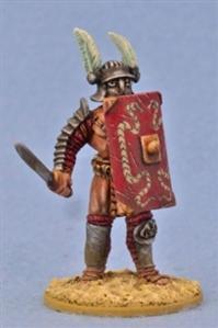 (Gladiators) Provocator