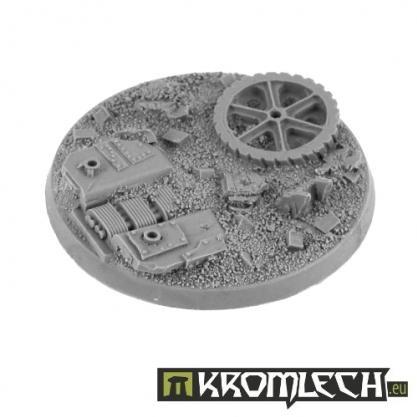 Kromlech Bases: Clanking Behemoth Base