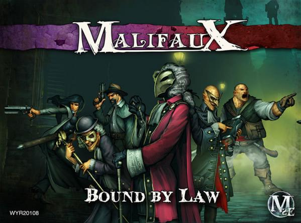 (The Guild) Bound By Law (Lucius Box Set)