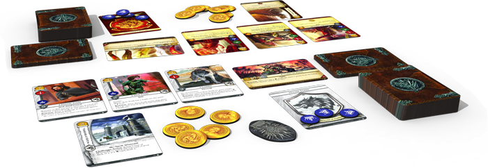 A Game of Thrones LCG Core Game [Second Edition]