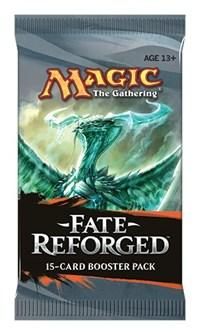 Fate Reforged Booster Pack (1)