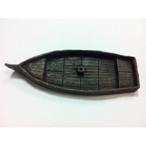 28mm Hand Painted Terrain Accessories: Rowboat
