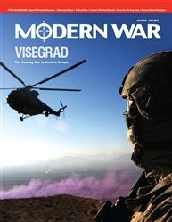 Modern War #16: Visegrad - Coming War in Europe