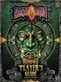 Earthdawn RPG 3rd Edition: Player's Guide