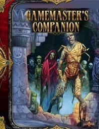 Earthdawn RPG 3rd Edition: Game Master's Companion