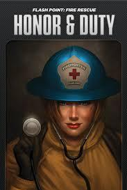 Flash Point: Honor & Duty (Expansion)