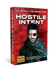 The Resistance: Hostile Intent (Expansion)